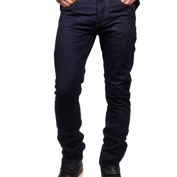 Bellfield Gonzo Jacknife skinny fit jeans