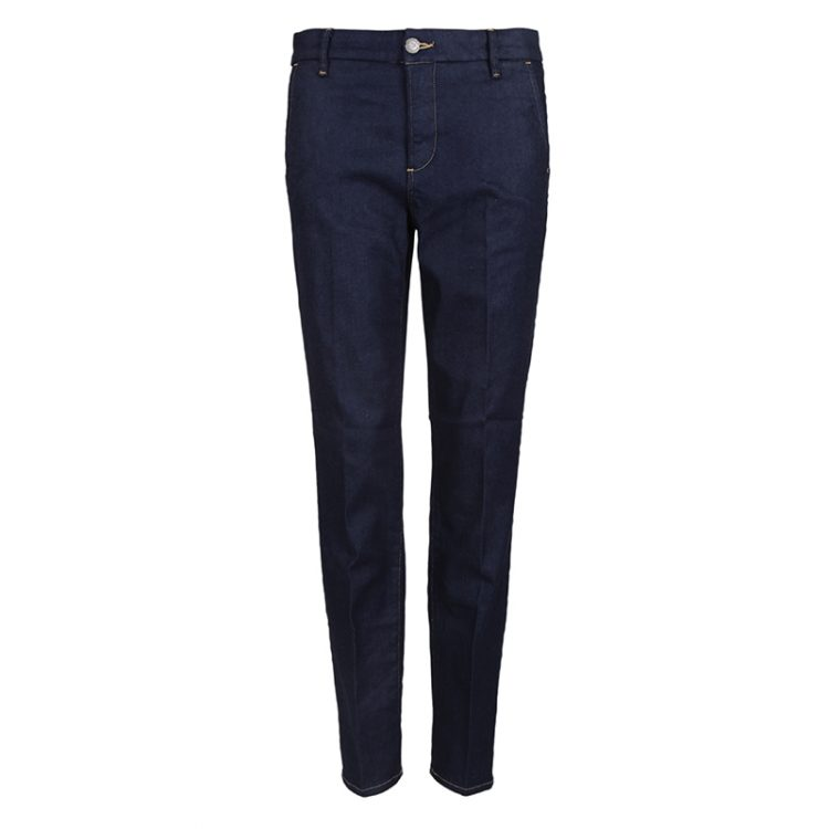 Fifty Carat Diamond Jeans (Σκούρο Μπλέ)