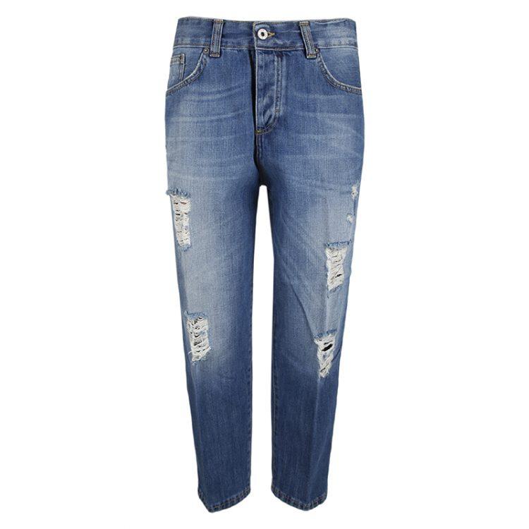 Tensione In jeans (Denim)