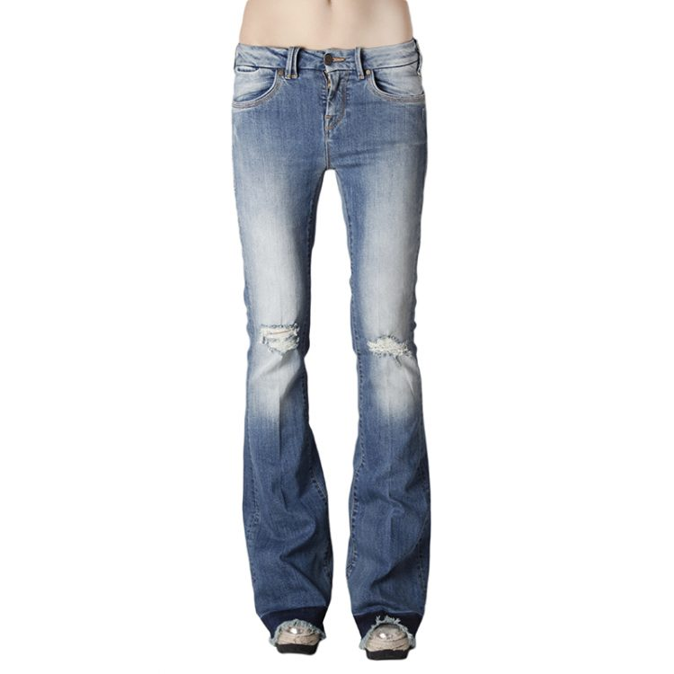 Fifty Carat Chloe Jeans (Denim)