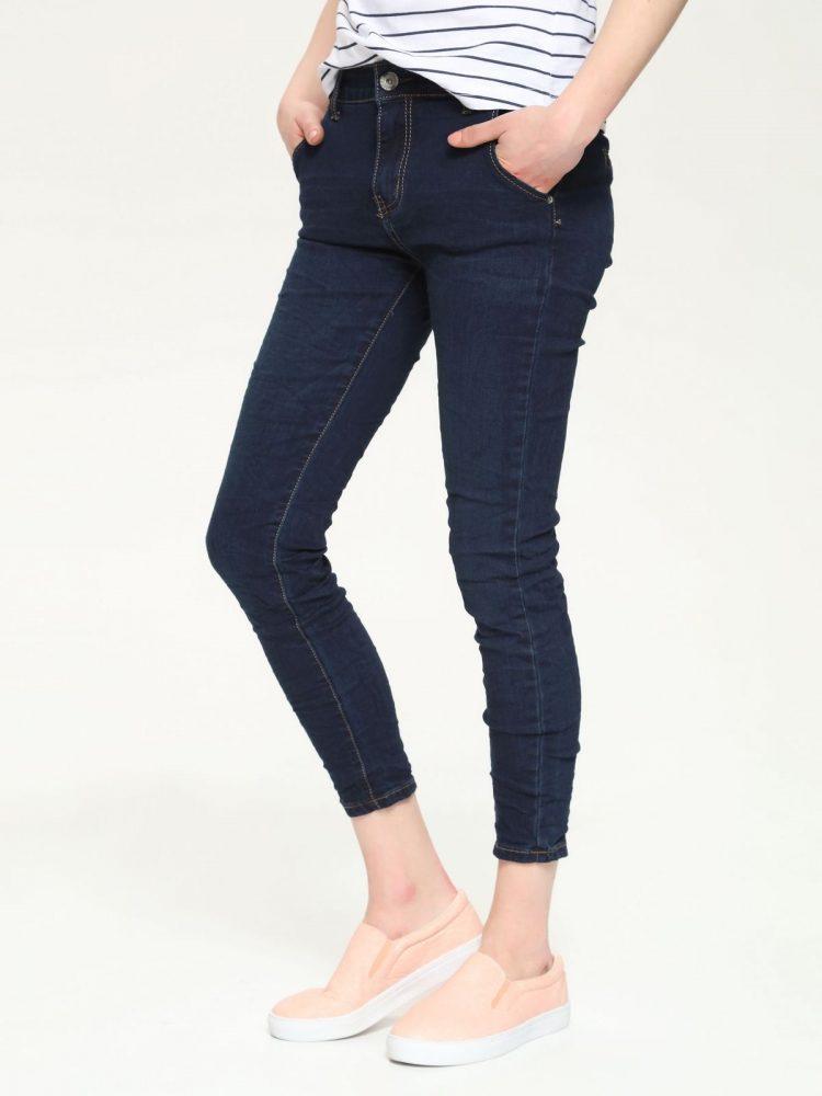 TROLL γυναικειο τζιν παντελονι