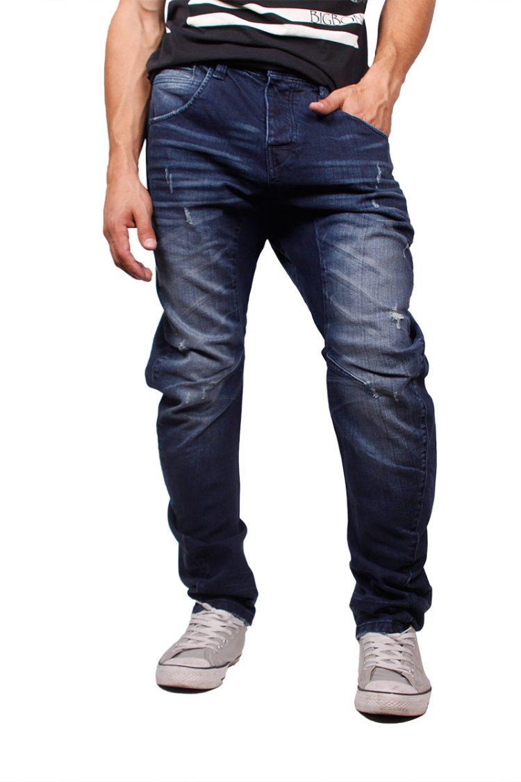 Humor Zuniga jeans με σκισίματα