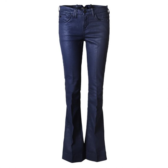 Fifty Carat Chloe Jeans (Σκούρο Μπλέ)