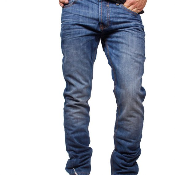 Bellfield Phoenix slim fit jeans euphrates