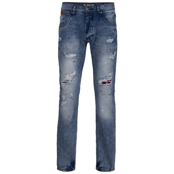 """Ανδρικό Τζιν Παντελόνι """"Judson"""" Tmk Jeans"""