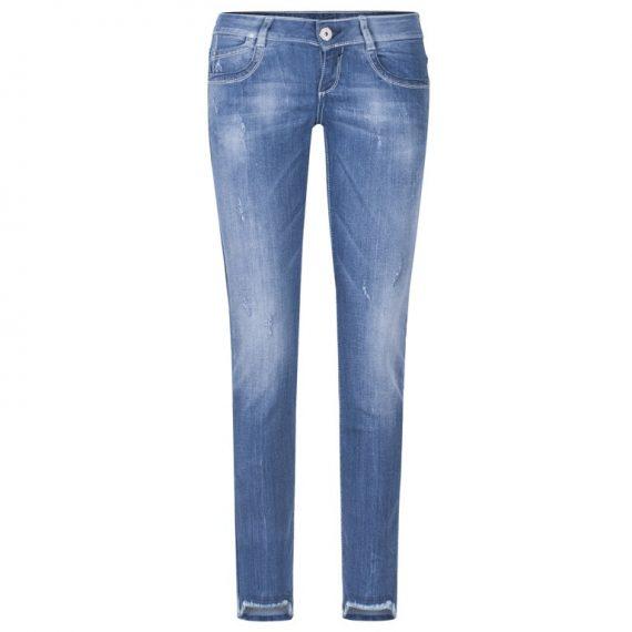 """Γυναικείο Τζιν Παντελόνι """"Heny"""" Edward Jeans"""