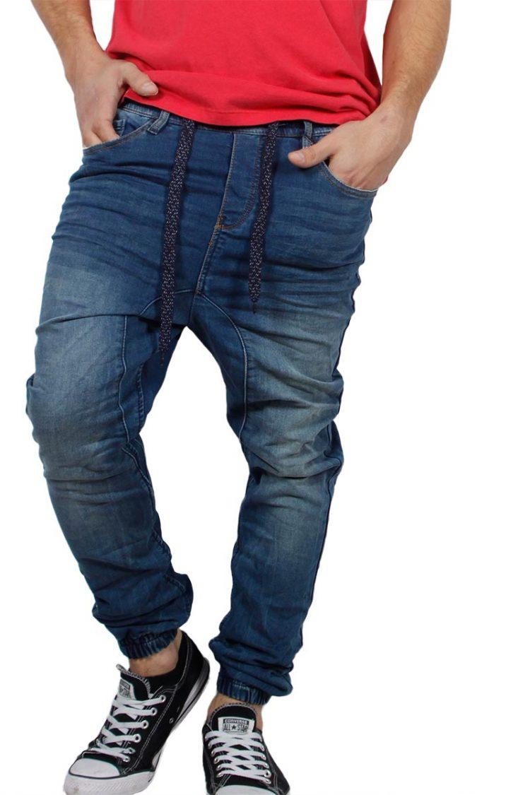 Ανδρικό jogger jeans