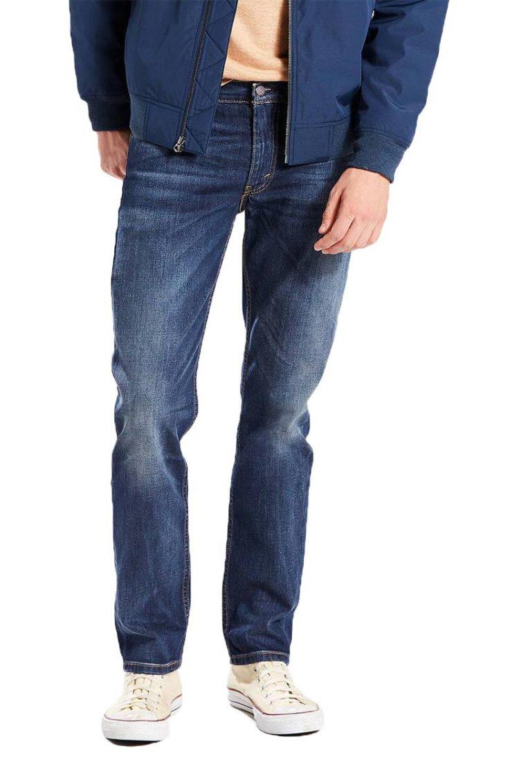 Ανδρικό LEVI'S 511™ slim fit jeans crosstown