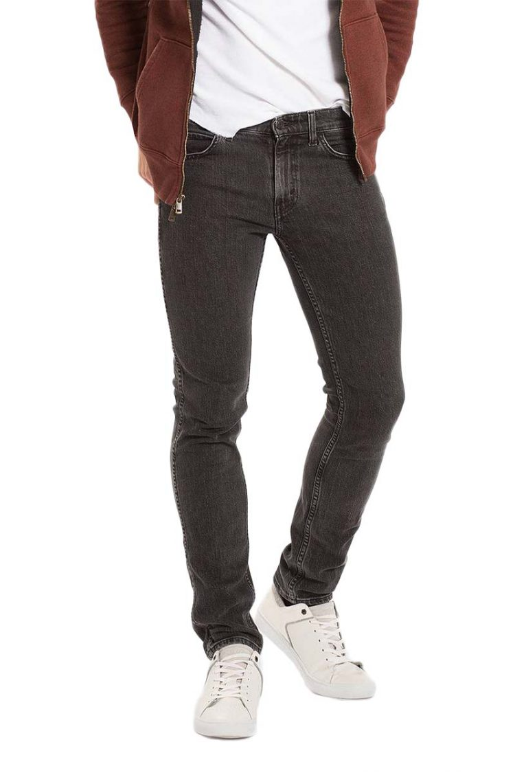 Ανδρικό LEVI'S® Line 8 slim straight jeans