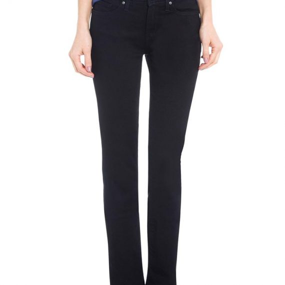 Γυναικείο LEVI'S 512™ slim Jeans soft black