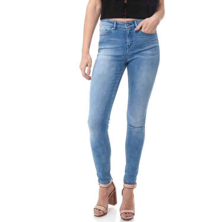 MAISON SCOTCH - Γυναικείο τζιν παντελόνι Maison Scotch Haut μπλε