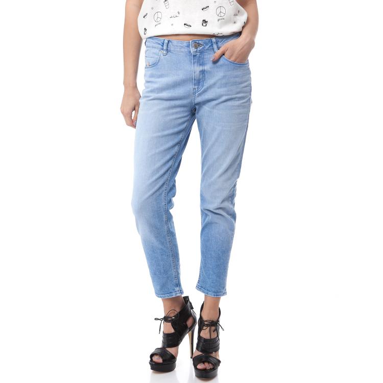 MAISON SCOTCH - Γυναικείο τζιν παντελόνι Maison Scotch Petit Ami μπλε