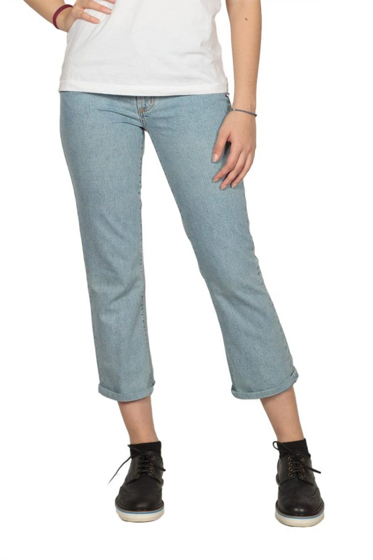 Sphinx γυναικείο κάπρι jeans