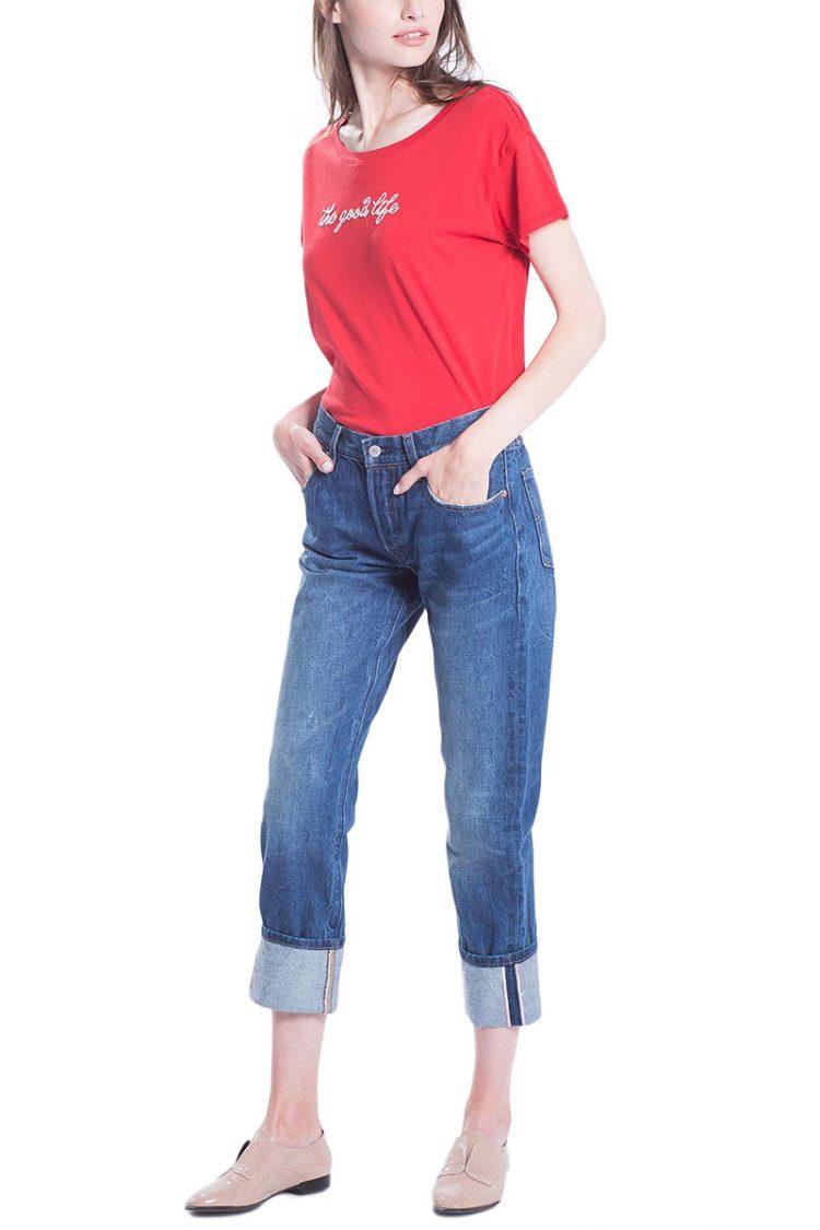 Γυναικείο LEVI'S 501® Jeans water schock
