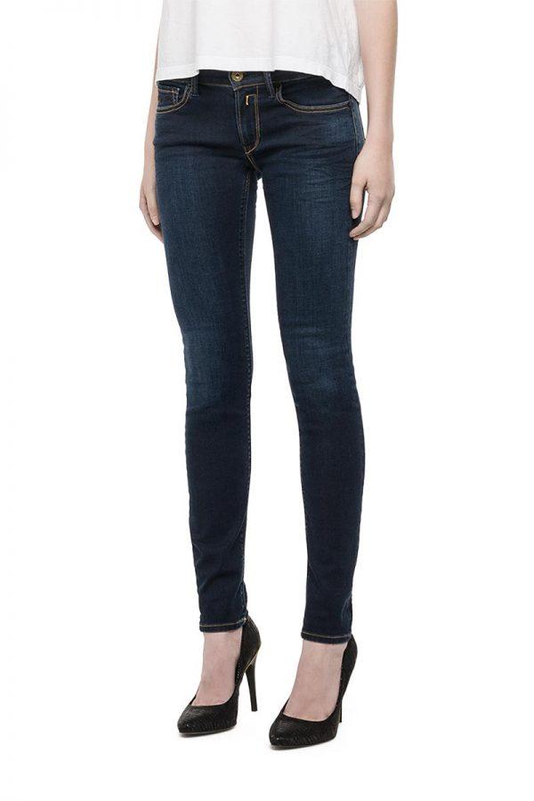 Replay Luz γυναικείο skinny jeans