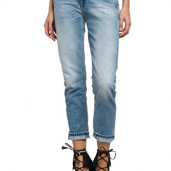 Replay Sophir γυναικείο carrot-fit jeans