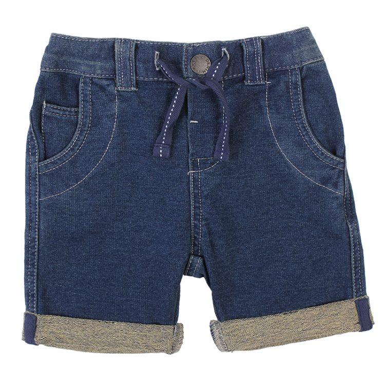Βερμούδα τζιν (Αγόρι 9 μηνών-3 ετών) 00211659