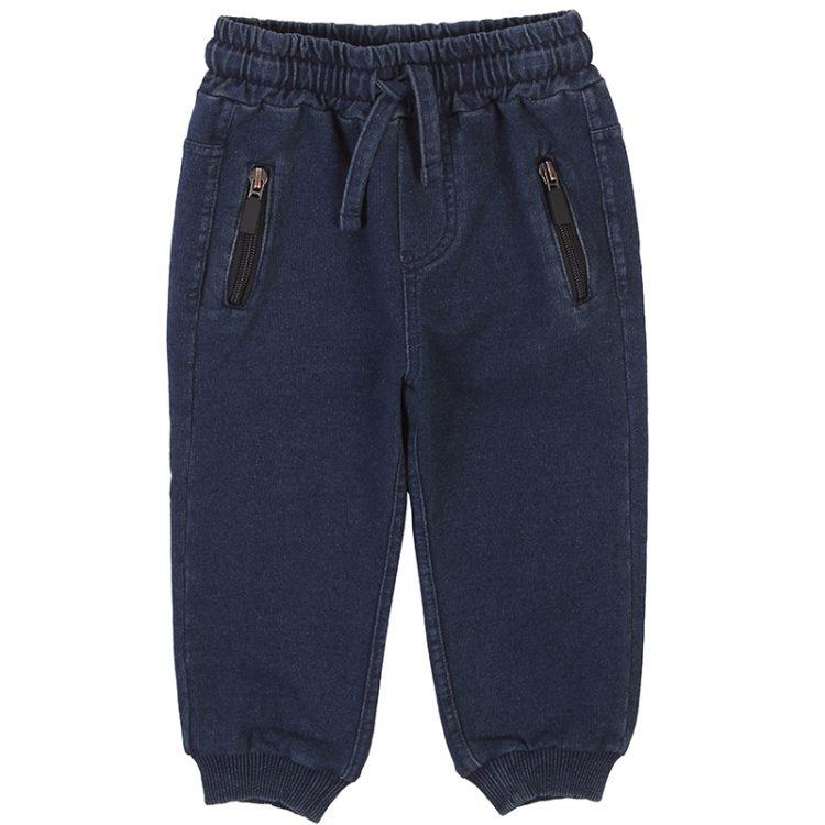 Παντελόνι τζιν (Αγόρι 9 μηνών-3 ετών) 00211661