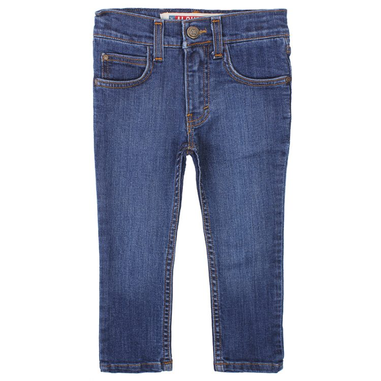 Παντελόνι τζιν (Αγόρι 2-5 ετών) 00211695