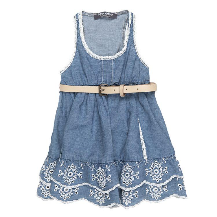 Φόρεμα (Κορίτσι 1-5 ετών) 00240484