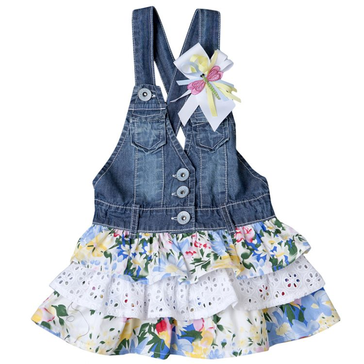 Φόρεμα (Κορίτσι 1-5 ετών) 00240632