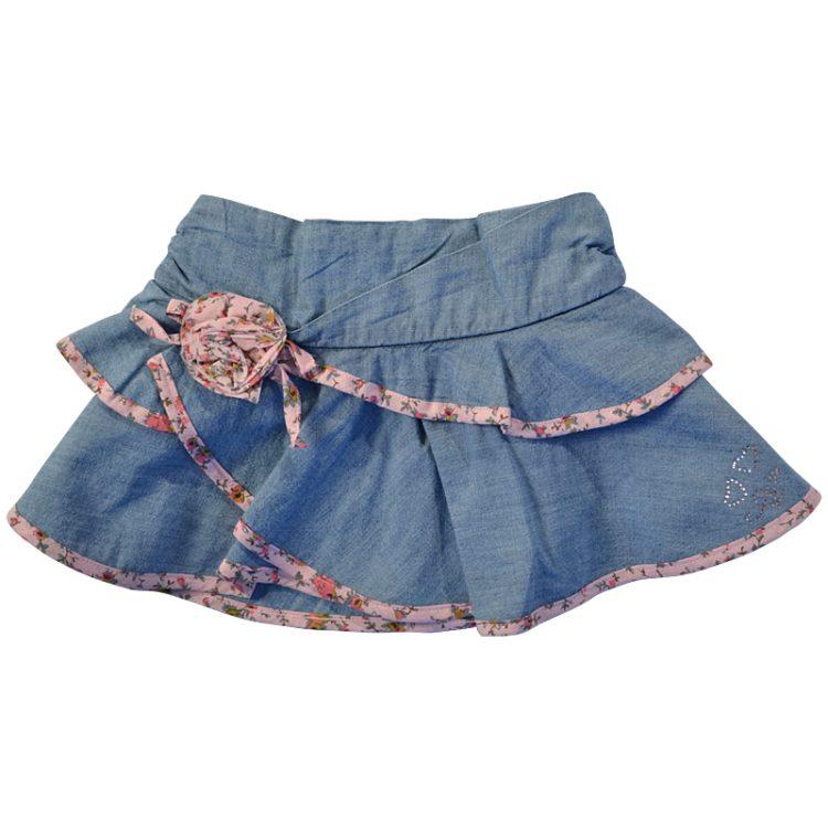 Φούστα (Κορίτσι 1-5 ετών) 00240707