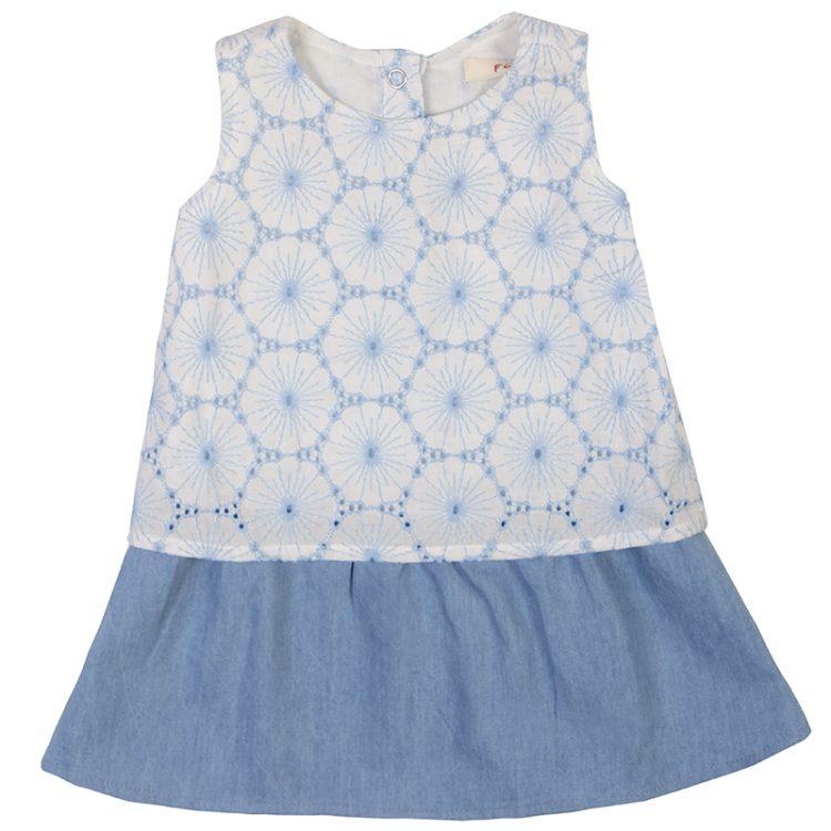 Φόρεμα (Κορίτσι 9 μηνών-2 ετών) 00241130