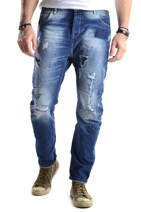 Jeans Camaro