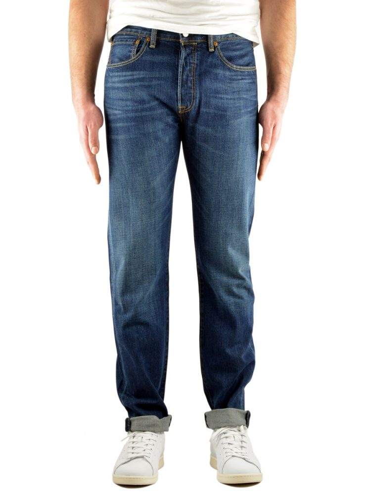 LEVIS JEAN 501 - regular fit (00501-2250)
