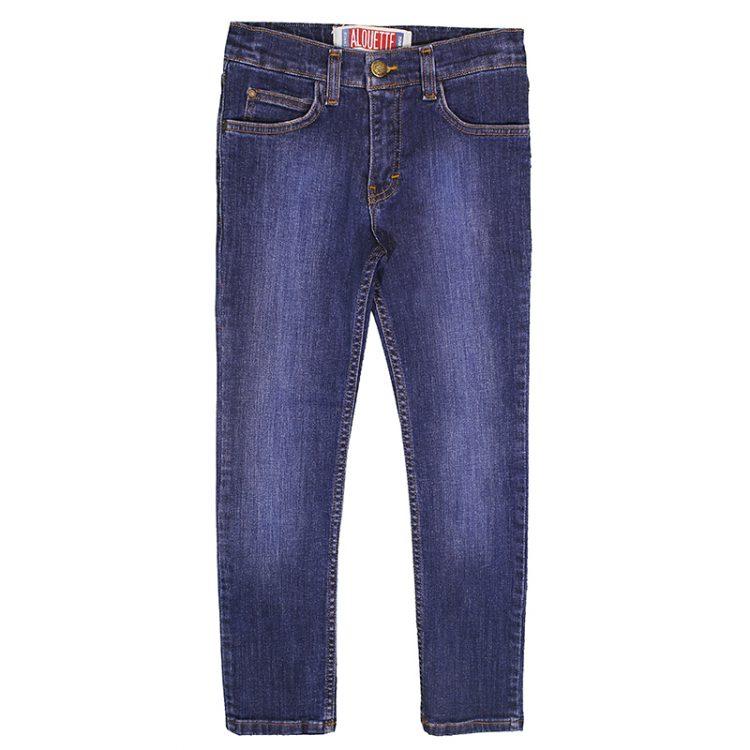 Παντελόνι τζιν (6-16 ετών) 00912536