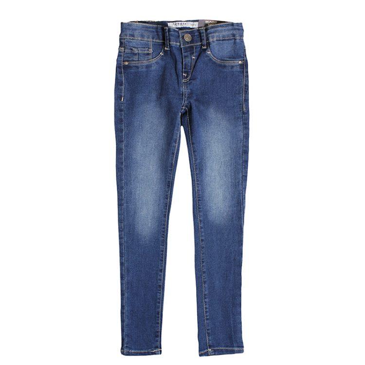 Παντελόνι τζιν (Κορίτσι 2-12 ετών) 00912608