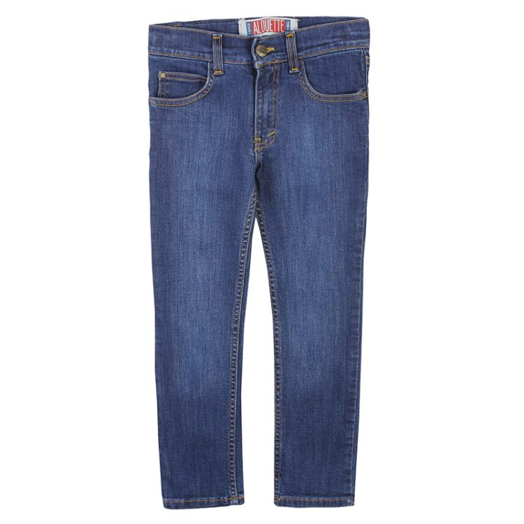 Παντελόνι τζιν (Αγόρι 6-16 ετών) 00912622
