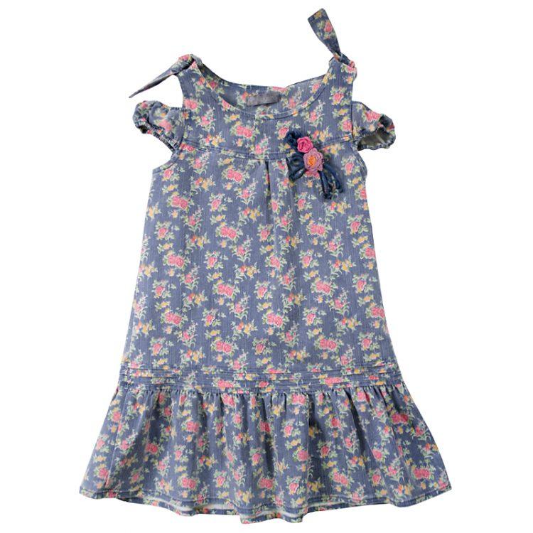 Φόρεμα (Κορίτσι 6-16 ετών) 00940979