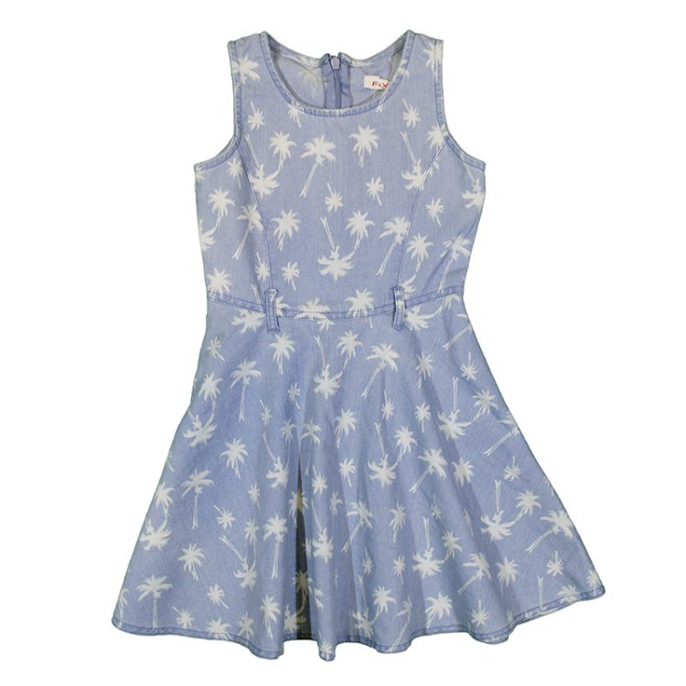 Φόρεμα (Κορίτσι 6-14 ετών) 00941341