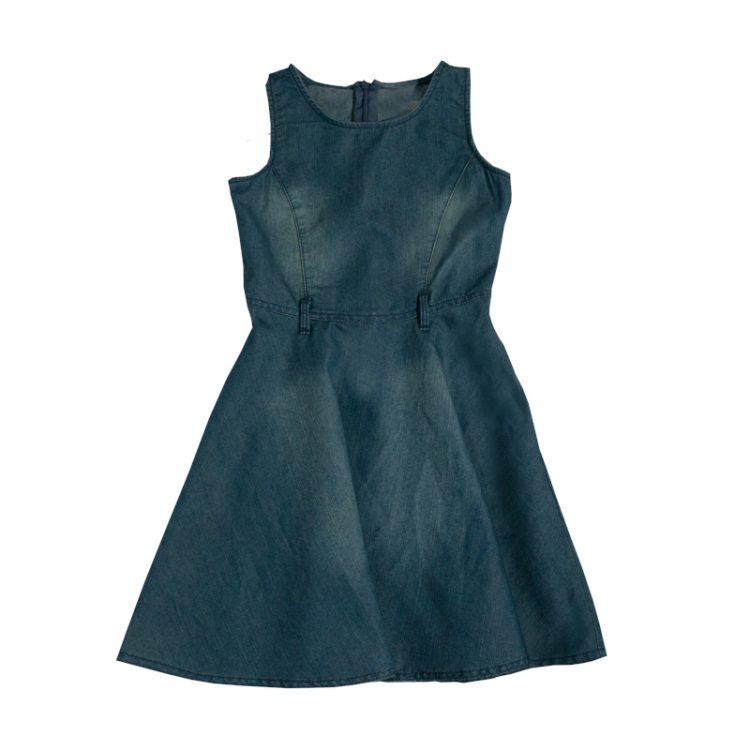 Φόρεμα (Κορίτσι 6-16 ετών) 00941342