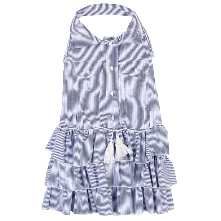 Φόρεμα (Κορίτσι 6-14 ετών) 00941483