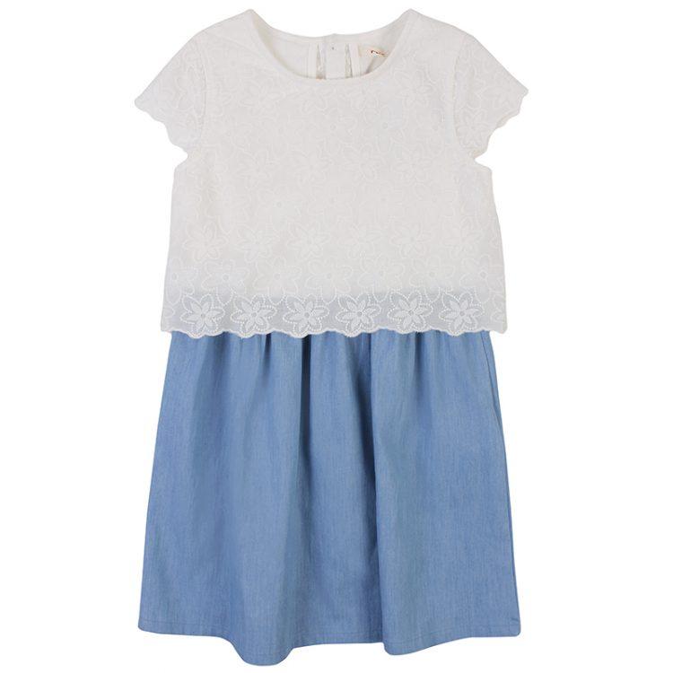 Φόρεμα (Κορίτσι 6-16 ετών) 00941572