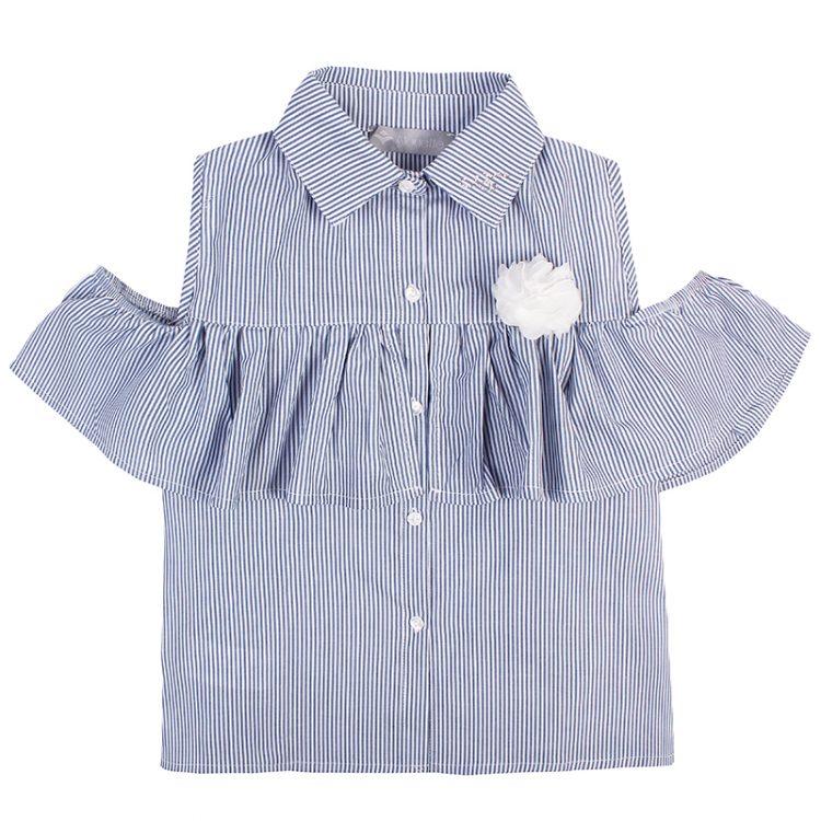 Πουκάμισο (Κορίτσι 6 -14 ετών) 00952170