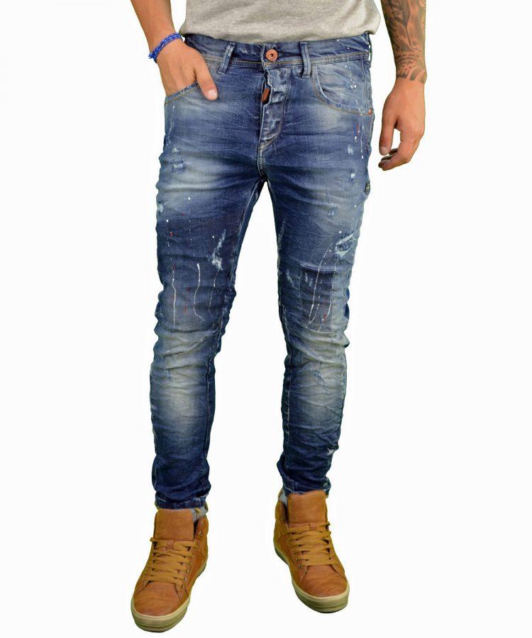 Cosi πεντάτσεπο τζιν παντελόνι 48 Dean 1