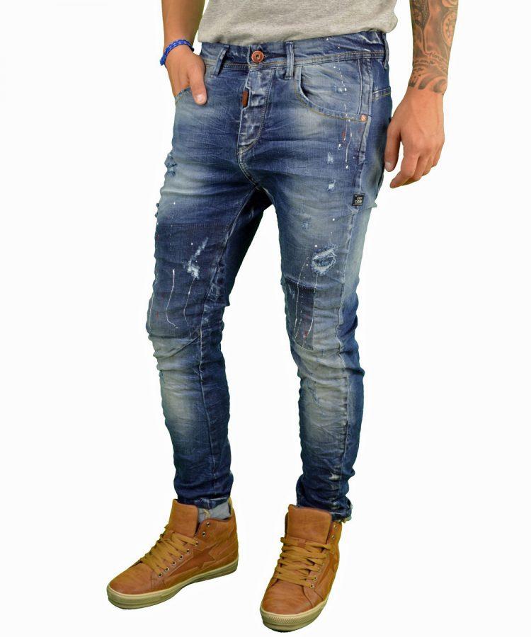 Cosi πεντάτσεπο τζιν παντελόνι 48 Dean 1 1