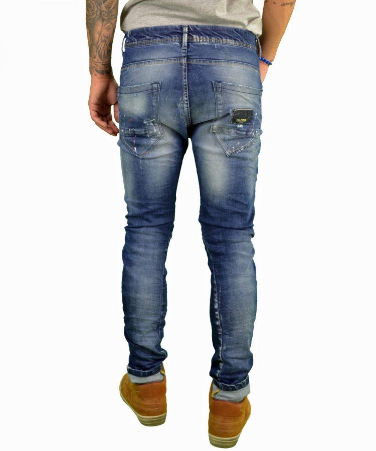 Cosi πεντάτσεπο τζιν παντελόνι 48 Dean 1 2