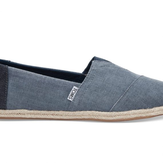 Toms Ocean Coated Line Rope Ανδρικά 10009899 (Denim)