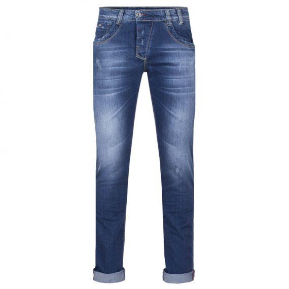 """Ανδρικό Παντελόνι Τζιν """"Chelsea"""" Edward Jeans"""