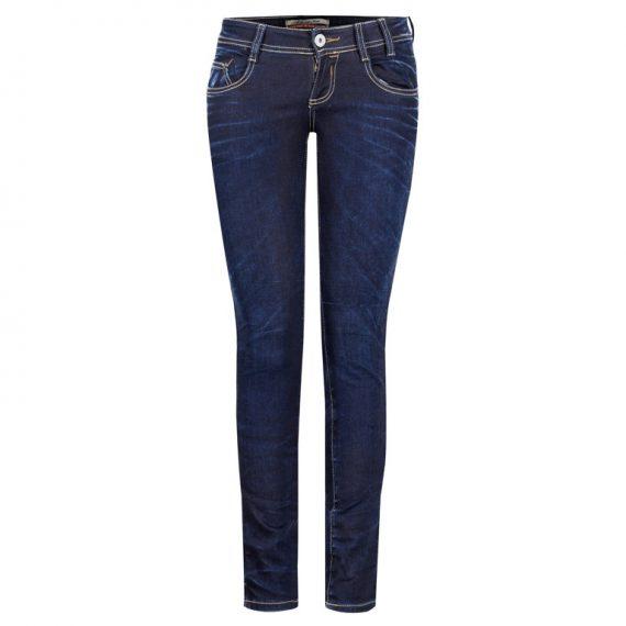 """Γυναικείο Τζιν Παντελόνι """"Bella Vista"""" Edward Jeans"""