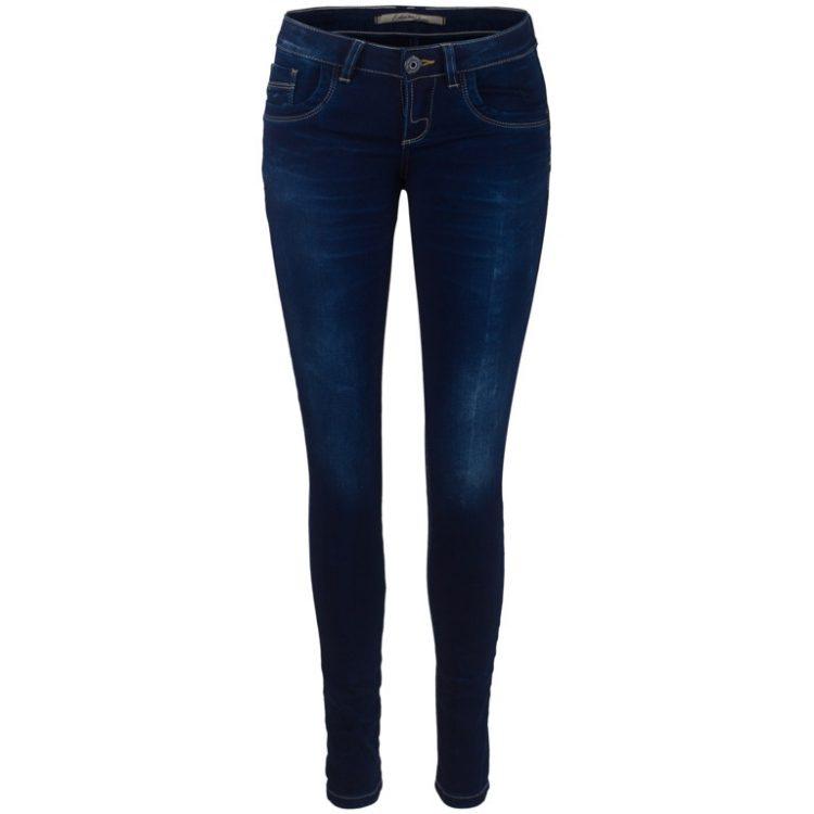 """Γυναικείο Τζιν Παντελόνι """"Avella"""" Edward Jeans"""