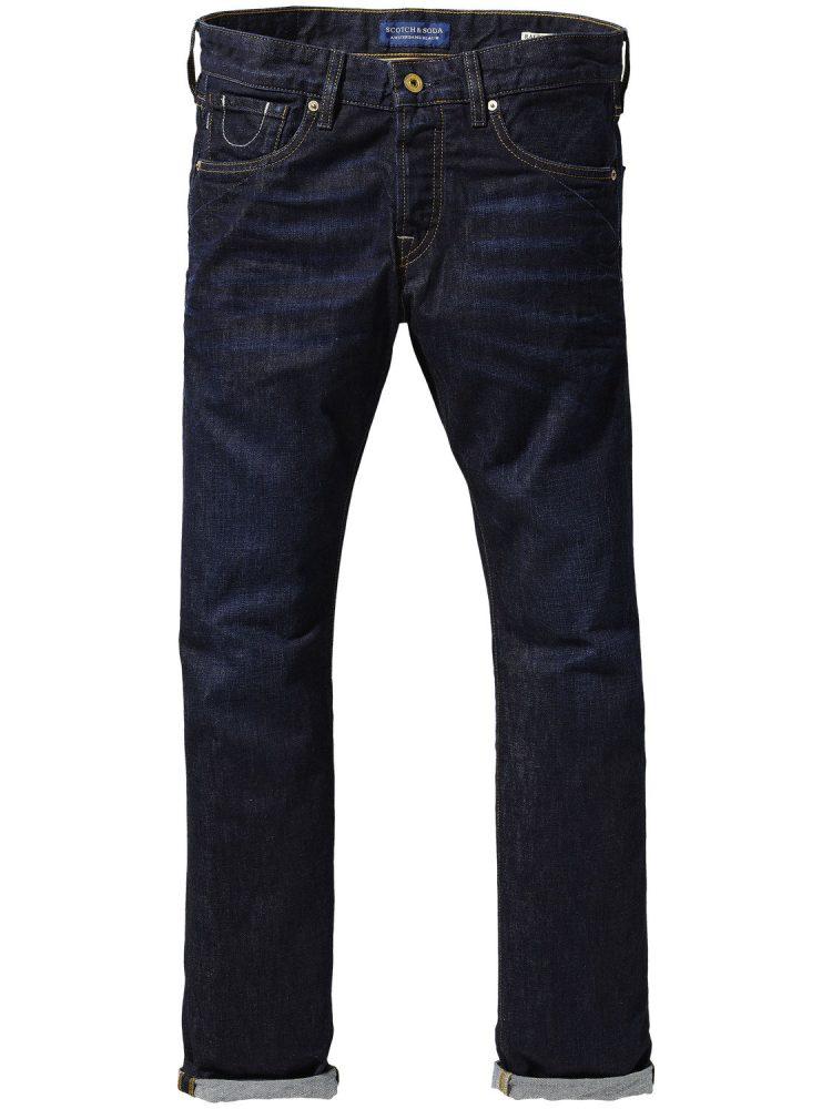 Scotch & Soda ralston jeans (Denim)