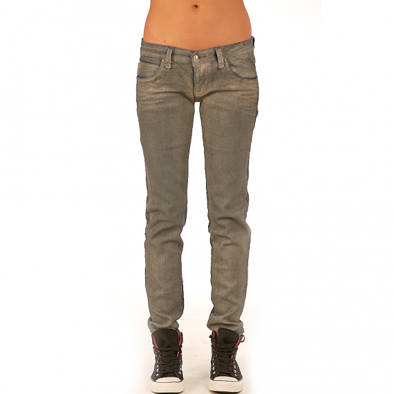 CALVIN KLEIN JEANS - Γυναικείο παντελόνι τζιν CK Jeans