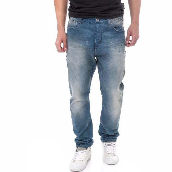 SCOTCH & SODA - Ανδρικό τζιν παντελόνι Scotch & Soda μπλε