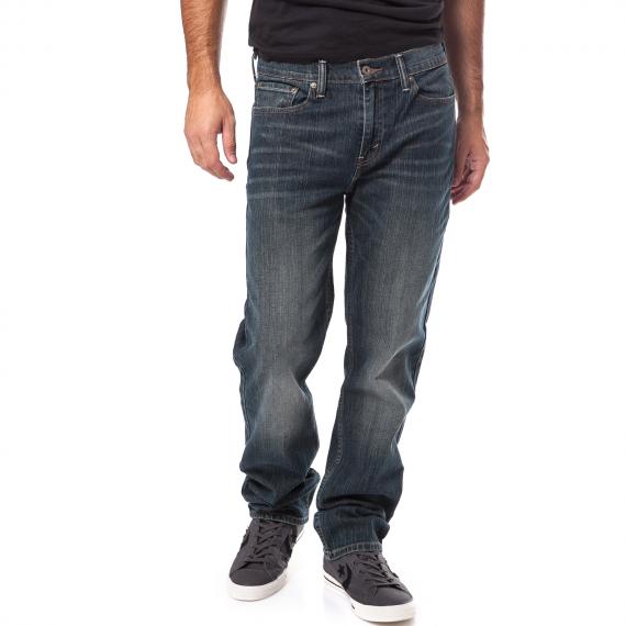 LEVI'S - Ανδρικό τζιν παντελόνι Levi's μπλε
