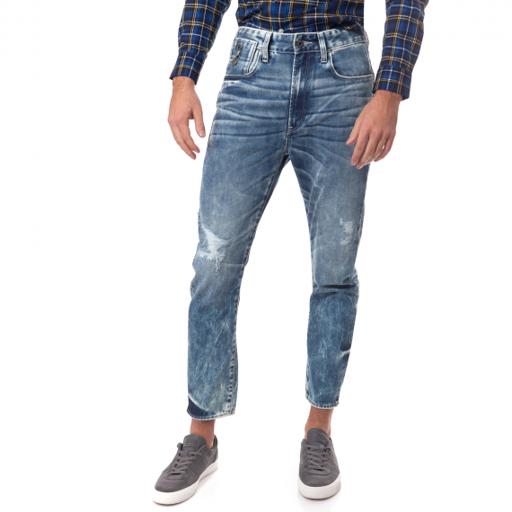 G-STAR RAW - OCCOTIS TYPE C 3D REST SUPER S